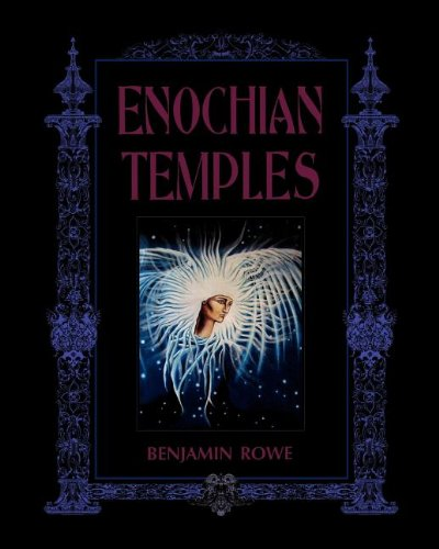 9781890399313: Enochian Temples
