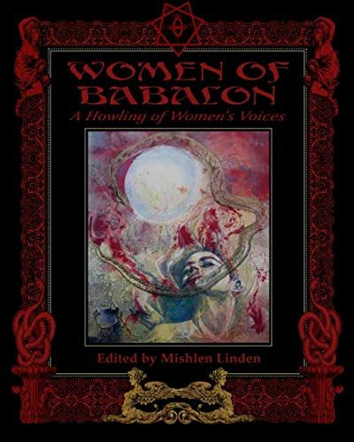9781890399467: Women of Babalon: A Howling of Women's Voices