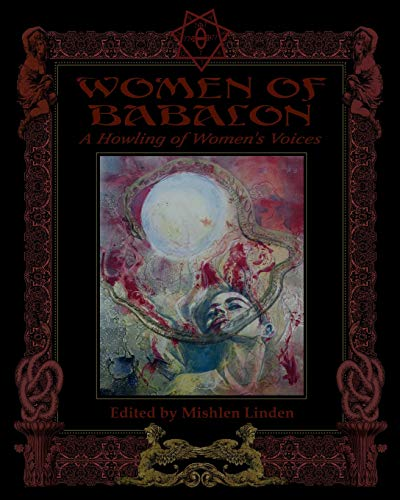 9781890399498: Women of Babalon: A Howling of Women's Voices