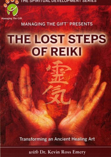 9781890405250: The Spiritual Development Series: The Lost Steps of Reiki