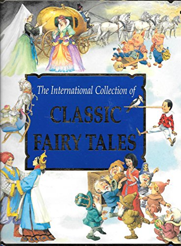 The International Collection of Classic Fairy Tales: Dami Editore