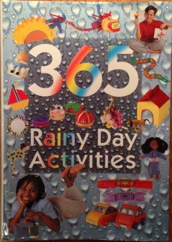 9781890409739: 365 Rainy Day Activities