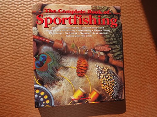 9781890409807: Complete Book of Sportfishing