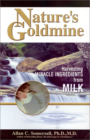 9781890412890: Nature's Goldmine