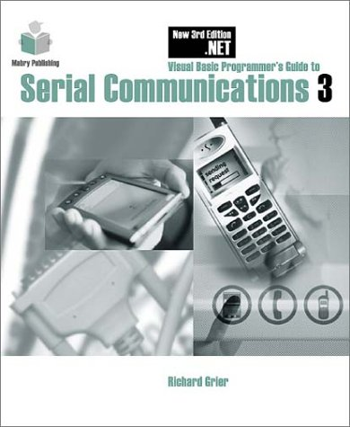 9781890422271: Visual Basic Programmer's Guide to Serial Communications 3