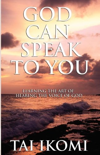 9781890430689: God Can Speak to You