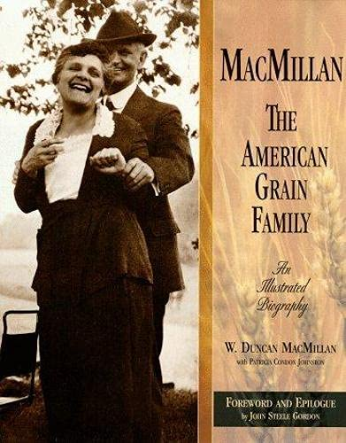 9781890434045: Macmillan: The American Grain Family