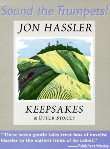 Keepsakes and Other Stories: Hassler, Jon