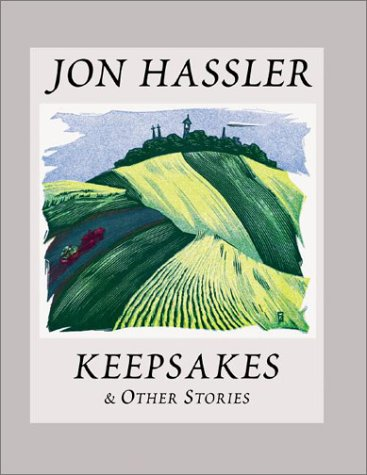 9781890434243: Keepsakes and Other Stories