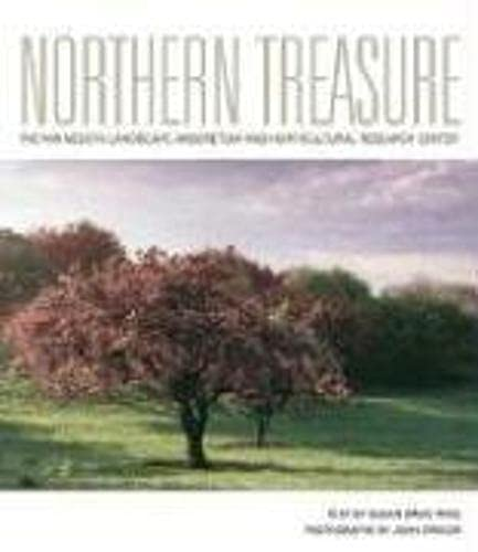 Northern Treasure: The Minnesota Landscape Arboretum and Horticultural Research Center