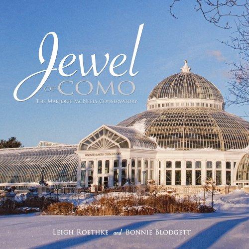 9781890434793: Jewel of Como: The Marjorie McNeely Conservatory