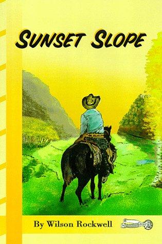 9781890437251: Sunset Slope