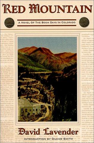 Red Mountain: David Lavender