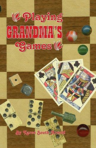 9781890437473: Playing Grandma's Games