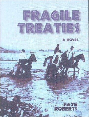 9781890437626: Fragile Treaties