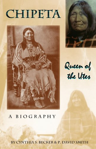 9781890437794: Chipeta: Queen of the Utes