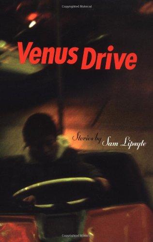 9781890447250: Venus Drive: Stories