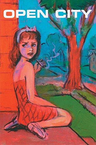 Open City No. 17, Summer 2003: Chuck Kinder, Mark