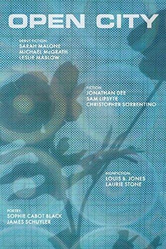 Open City Magazine, Vol. 28: Grove Press, Open City Books