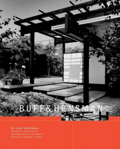 Buff & Hensman: Don Hensman
