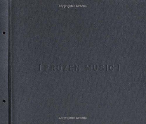 Frozen Music: Walt Disney Concert Hall: Gil Garcetti,
