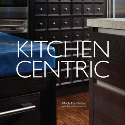 9781890449544: Kitchen Centric