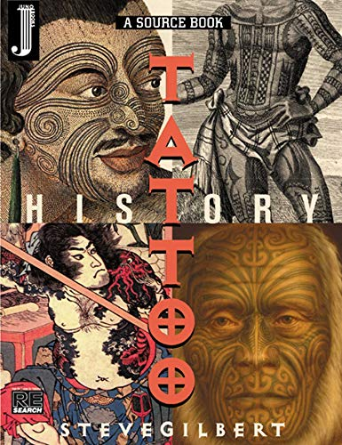 9781890451066: The Tattoo History Source Book
