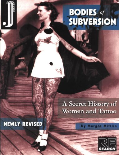 9781890451103: Bodies of Subversion: A Secret History of Women and Tattoo