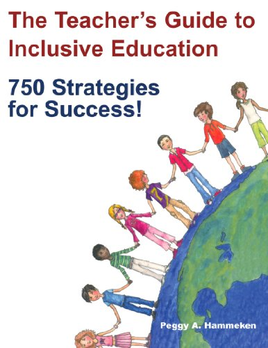 9781890455101: The Teacher′s Guide to Inclusive Education: 750 Strategies for Success!