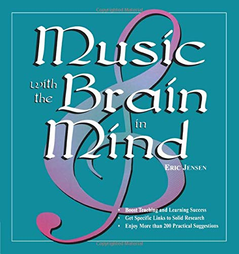 9781890460068: Music with the Brain in Mind: 1
