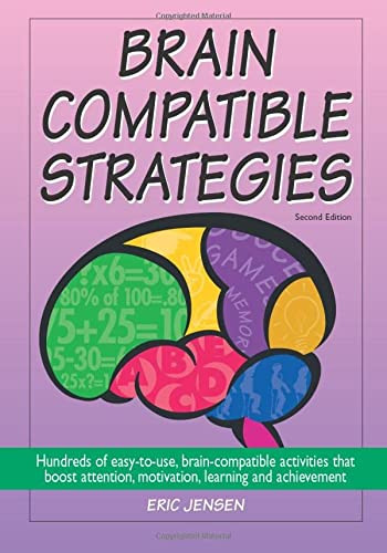 9781890460419: Brain-Compatible Strategies (Volume 2)