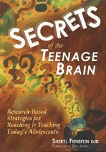 9781890460426: Secrets of the Teenage Brain: Research-Based Strategies for Reaching & Teaching Today's Adolescents: Research-based Strategies for Rreaching and Teaching Today's Adolescents