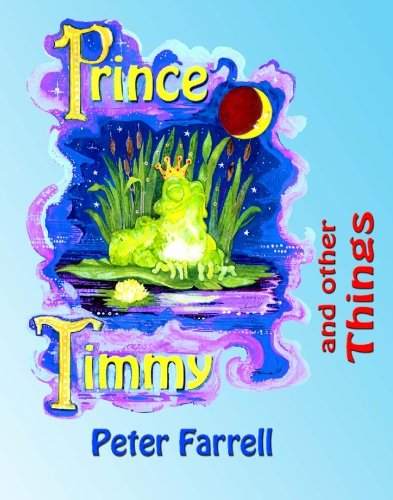 9781890461430: Prince Timmy and other Things