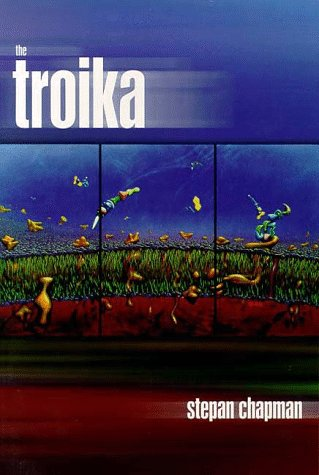 9781890464028: The Troika