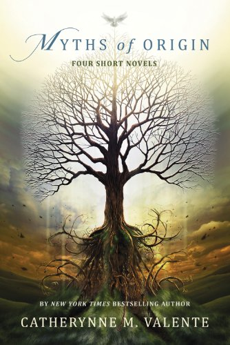 9781890464141: Myths of Origin: Four Short Novels