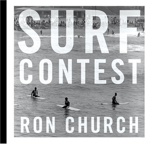 9781890481506: Surf Contest: Photographs by Ron Church