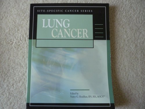 9781890504489: Lung Cancer (Site-specific Cancer Series)