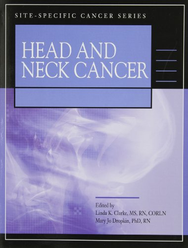 9781890504557: Head and Neck Cancer (Site-specific Cancer Series)