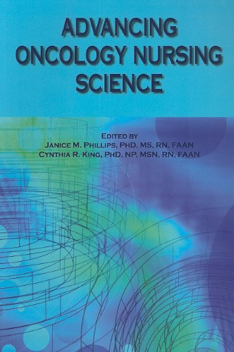 9781890504762: Advancing Oncology Nursing Science