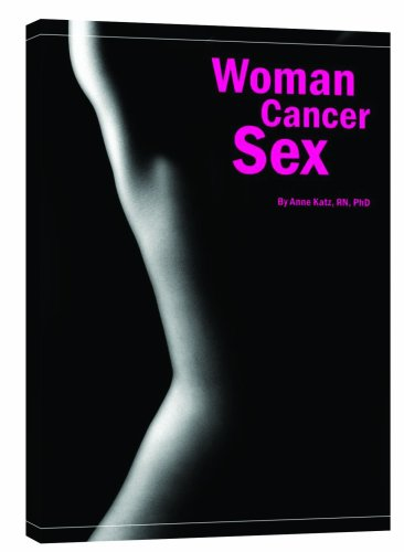 9781890504809: Woman Cancer Sex