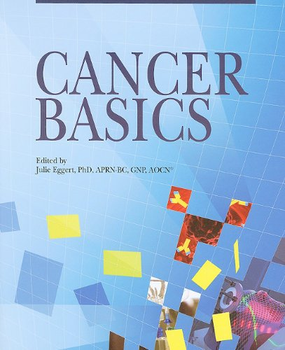 9781890504908: Cancer Basics