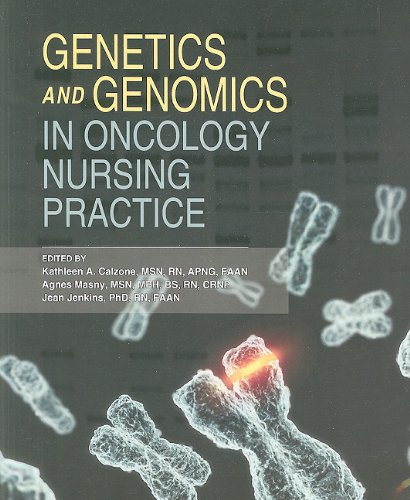 9781890504915: Genetics and Genomics in Oncology Nursing Practice