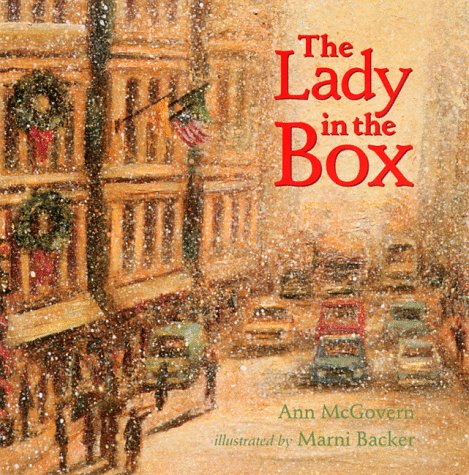 9781890515010: The Lady in the Box