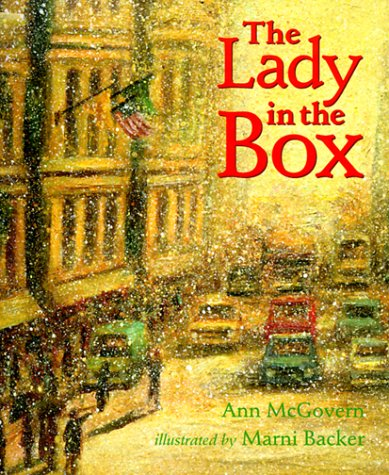 9781890515157: The Lady in the Box
