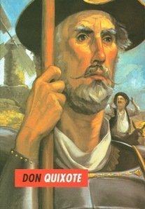 9781890517106: Don Quixote (Core Classics Series)