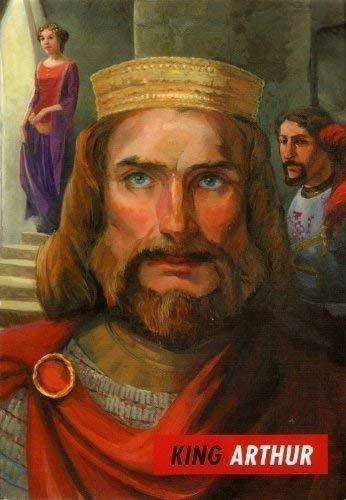 9781890517359: King Arthur (Core Classics)