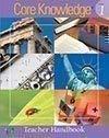 Core Knowledge Teacher Handbook, Grade 1: Souzanne A. Wright;
