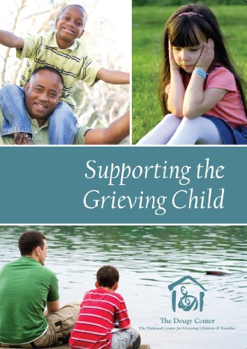 9781890534172: Supporting the Grieving Child