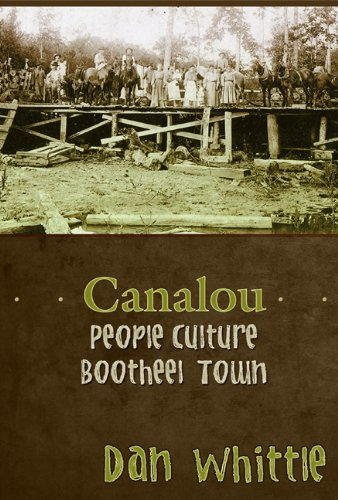 Canalou: People, Culture, Bootheel Town: Dan Whittle