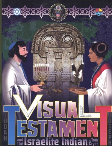 9781890558482: Visual Testament: And the Israelite Indian